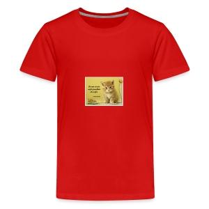 Frase - Kids' Premium T-Shirt