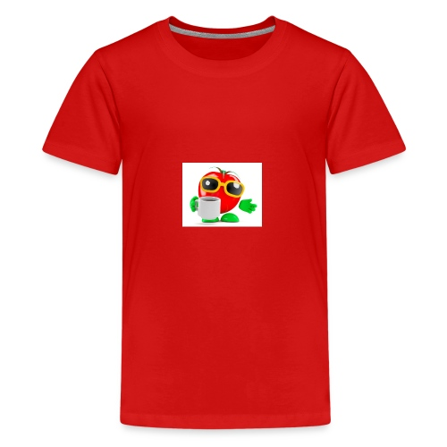 Coffee Mates - Kids' Premium T-Shirt