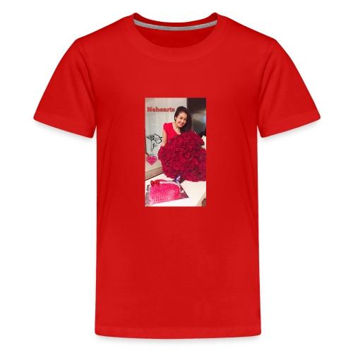Nehearts - Kids' Premium T-Shirt