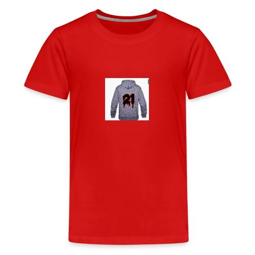 NFTS 21 - Kids' Premium T-Shirt