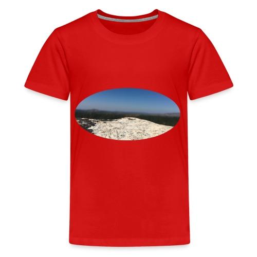 Rock - Kids' Premium T-Shirt
