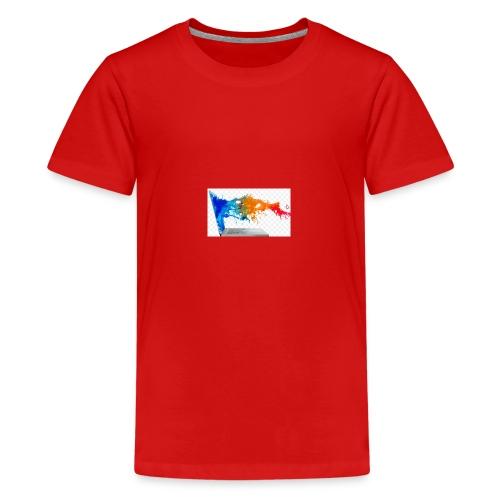 ic-7497 - Kids' Premium T-Shirt