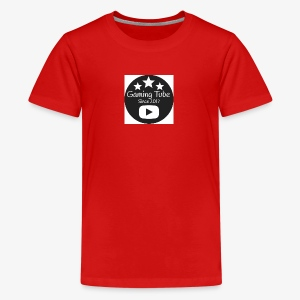 Gaming tube - Kids' Premium T-Shirt