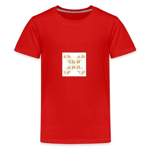 i don't need my X back - Kids' Premium T-Shirt