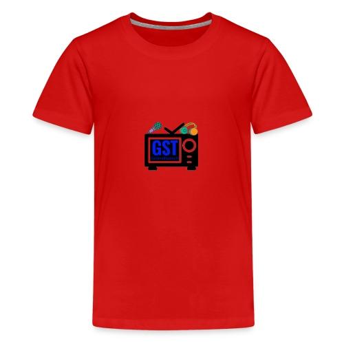 gst - Kids' Premium T-Shirt