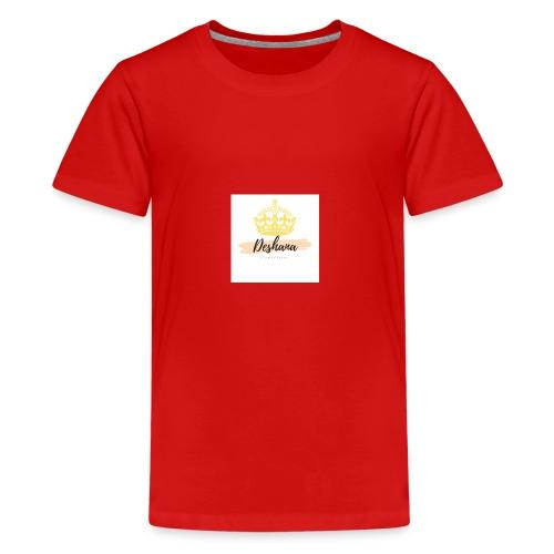 Deshana - Kids' Premium T-Shirt