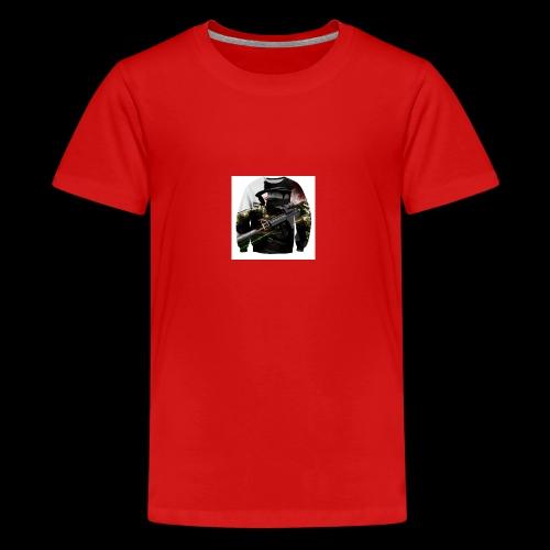 Phantom Force God - Kids' Premium T-Shirt