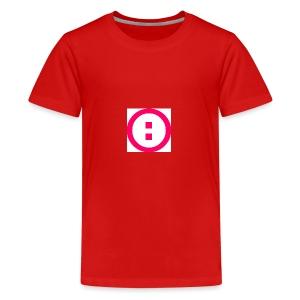 Simplon Icotype Rouge - Kids' Premium T-Shirt