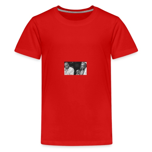 Kelly Tv Classic - Kids' Premium T-Shirt