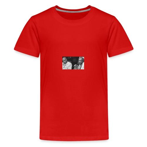 Kelly Tv Classic - Kids' Premium T-Shirt