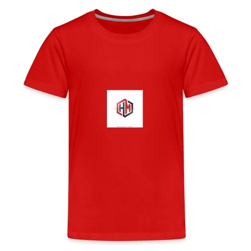My Cool Stuff - Kids' Premium T-Shirt
