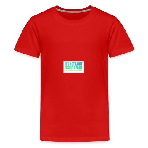 Bodied By Bella - Kids' Premium T-Shirt