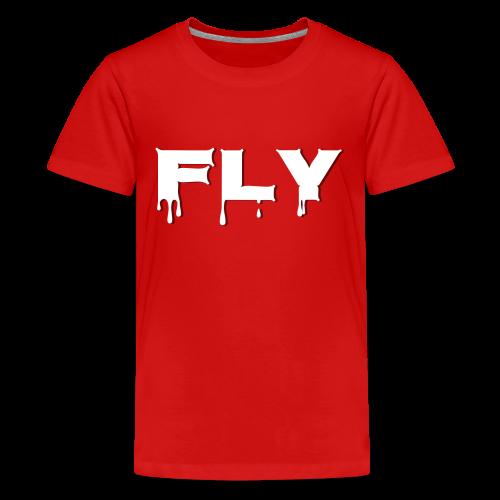 Fly T-shirt - Kids' Premium T-Shirt
