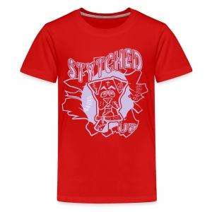 STYTCHED UP - Kids' Premium T-Shirt