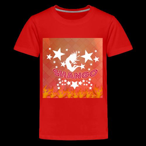 SHANGO - Kids' Premium T-Shirt