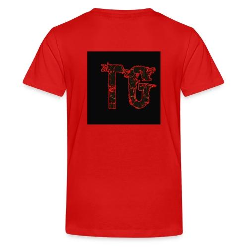 Trigger Gaming - Kids' Premium T-Shirt