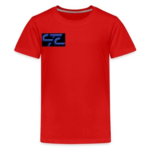 4CA47E3D 2855 4CA9 A4B9 569FE87CE8AF - Kids' Premium T-Shirt