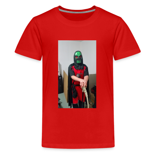 reaper THE EXECTIONER - Kids' Premium T-Shirt