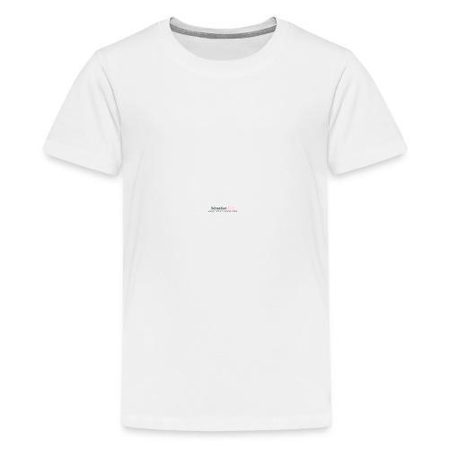 YouTube Channel - Kids' Premium T-Shirt