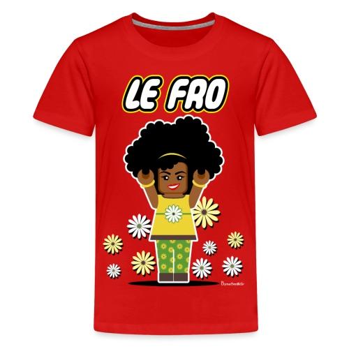 Le Fro KIDS - Kids' Premium T-Shirt