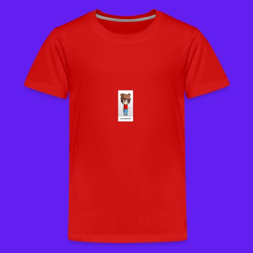 cinnomontoastken - Kids' Premium T-Shirt
