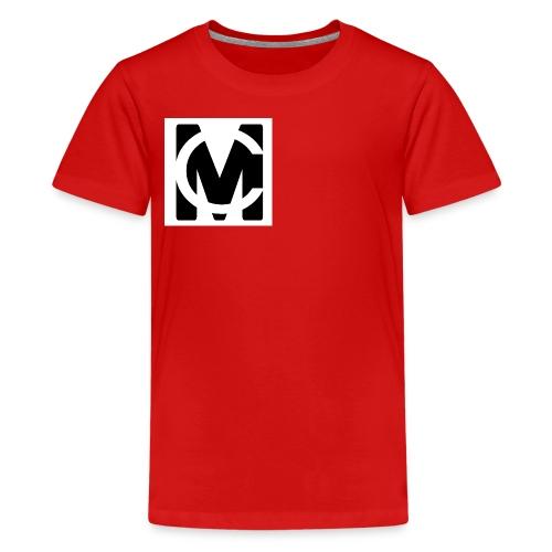 Mc Merch - Kids' Premium T-Shirt