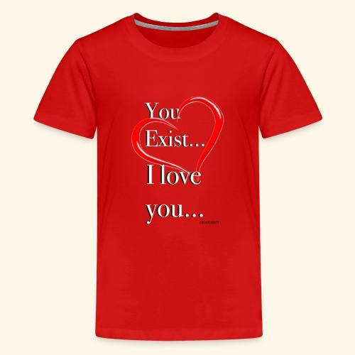 ExistW - Kids' Premium T-Shirt
