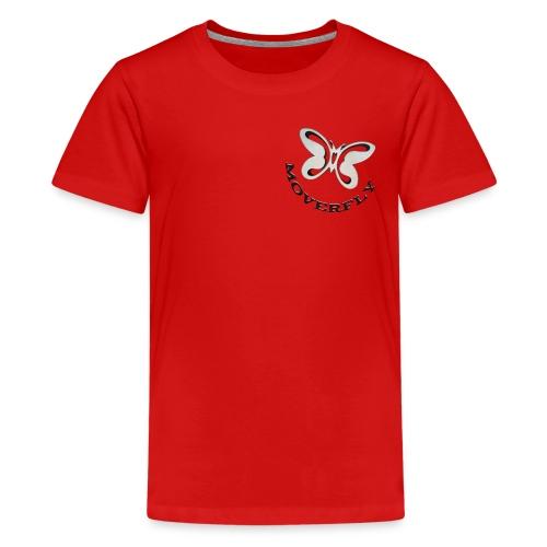 MoverFly Icon - Kids' Premium T-Shirt
