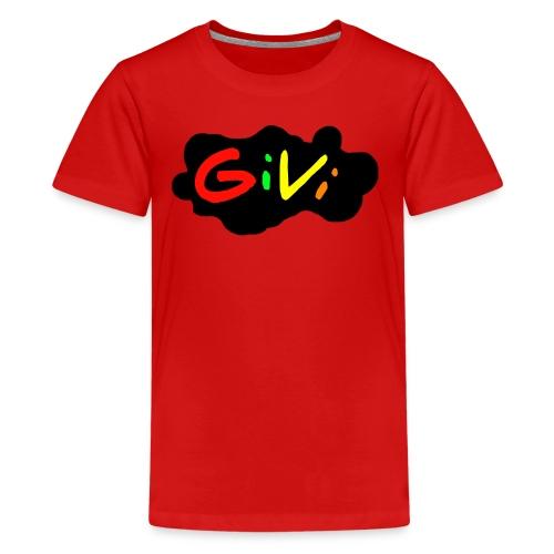GiVi - Kids' Premium T-Shirt