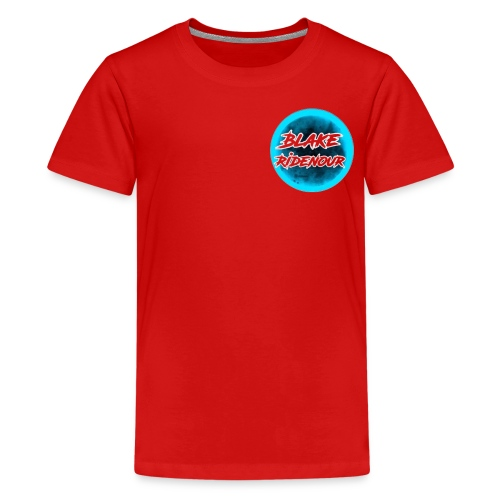 1394812E A9C7 44D5 8F57 08F51375EDAE - Kids' Premium T-Shirt