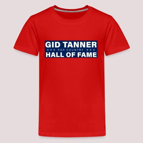 Gid for HOF - Kids' Premium T-Shirt