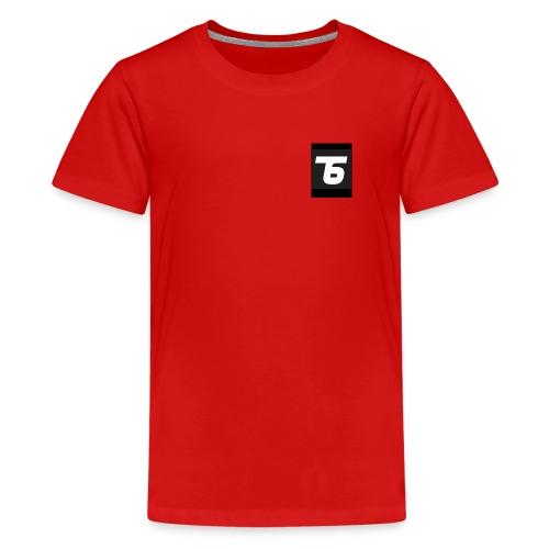 Team6 - Kids' Premium T-Shirt