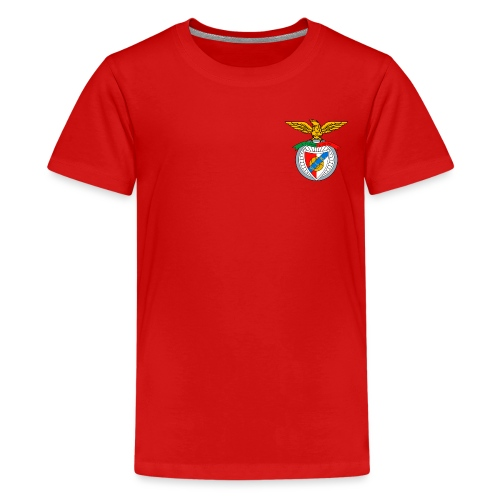 SL Benfica - Kids' Premium T-Shirt
