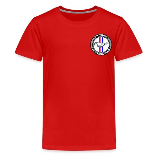 VMC Logo - Kids' Premium T-Shirt