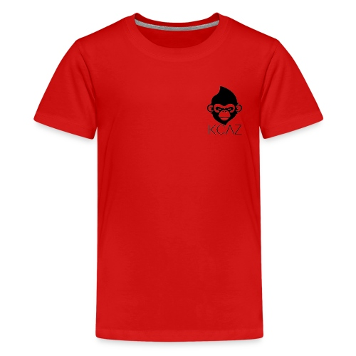 KCAZ Clothing - Kids' Premium T-Shirt