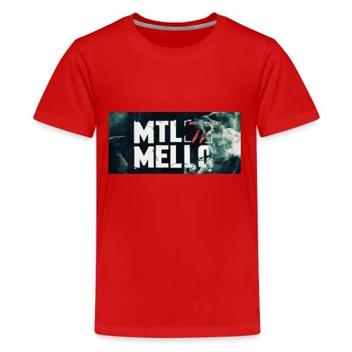 Dimello - Kids' Premium T-Shirt