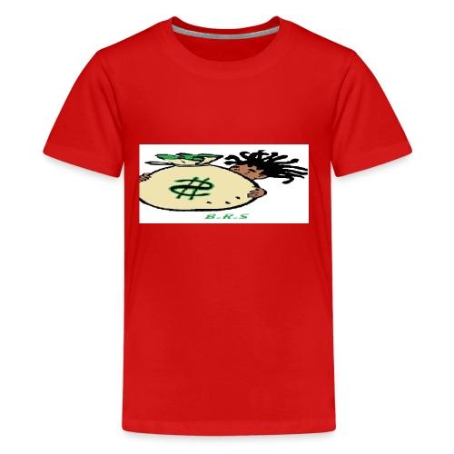 Entertainment - Kids' Premium T-Shirt