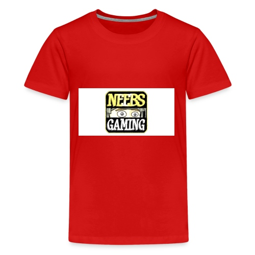 neebs gaming 2 - Kids' Premium T-Shirt