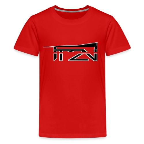 THE TACTICAL NETWORK - T2N STANDARD - Kids' Premium T-Shirt