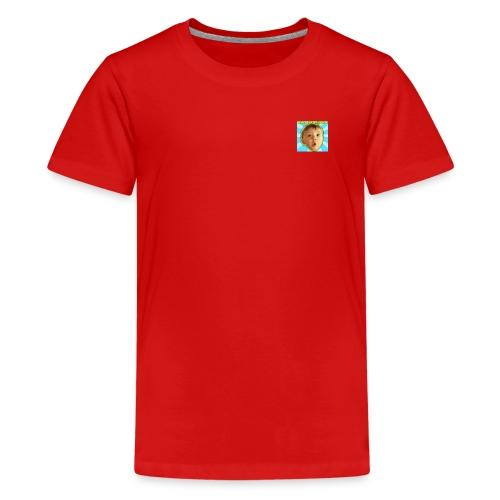 Baby Shawn - Kids' Premium T-Shirt