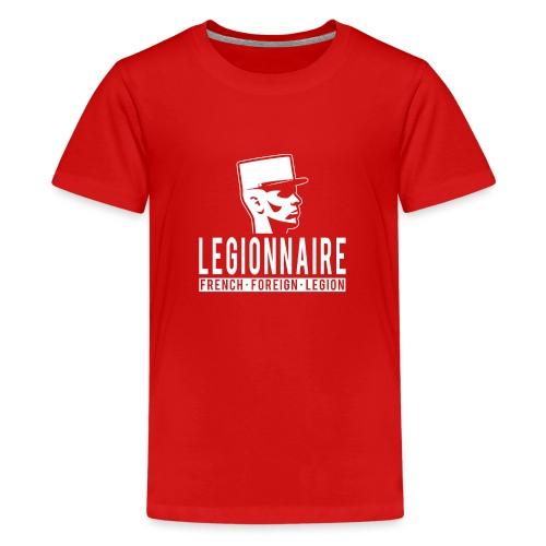 Legionnaire - French Foreign Legion - Kids' Premium T-Shirt