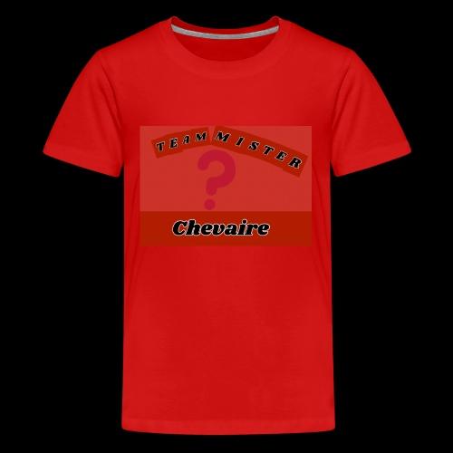 F1E85DD6 F017 4883 B13B 9DF2F2CF2498 - Kids' Premium T-Shirt