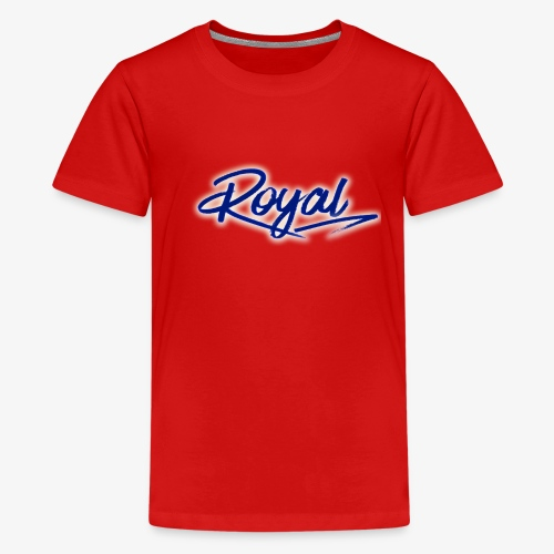 Swash - Kids' Premium T-Shirt