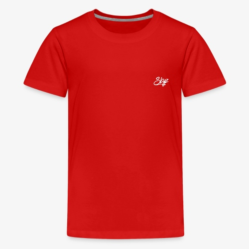 Skyz Signature - Kids' Premium T-Shirt