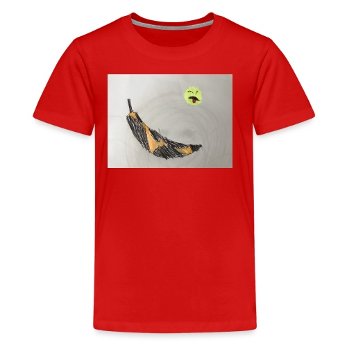 Bad Banana - Kids' Premium T-Shirt