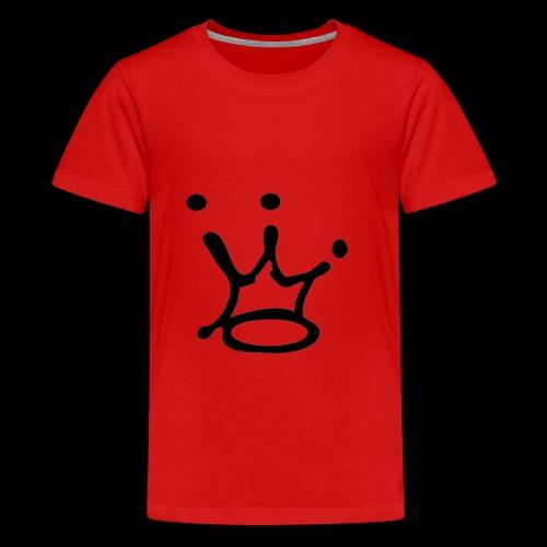 king graffiti 2 - Kids' Premium T-Shirt