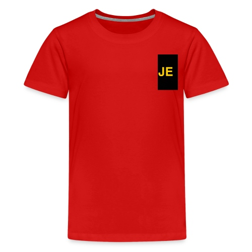 FD6897F9 5136 4AE5 8D80 74CEF3054B65 - Kids' Premium T-Shirt