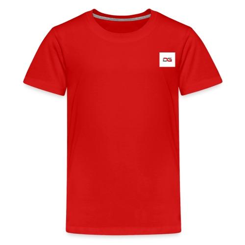 DGHW2 - Kids' Premium T-Shirt