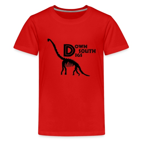 Bronto - Kids' Premium T-Shirt