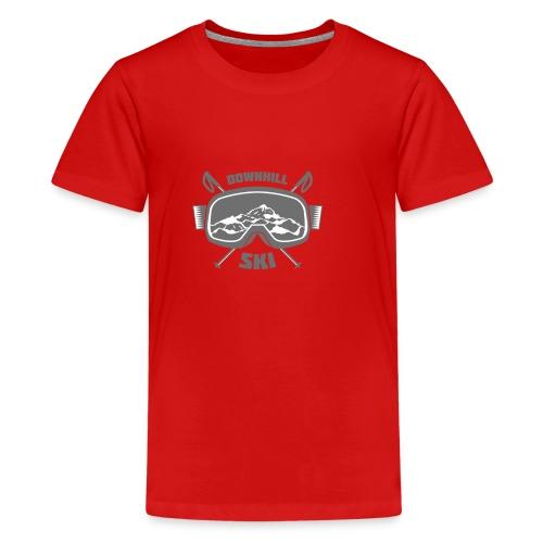 design-08 - Kids' Premium T-Shirt